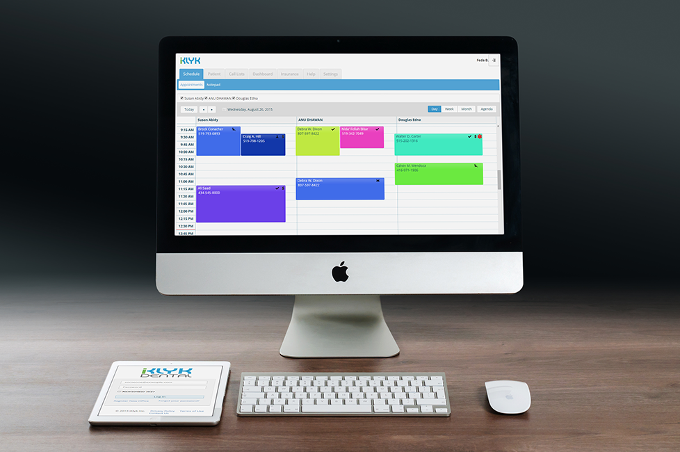How to select a dental software for your new practice? By Feda Bashbishi, MBA